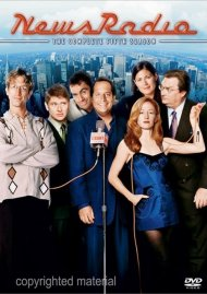 Newsradio: The Complete Fifth Season