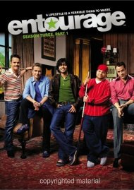 Entourage: Season Three - Part One
