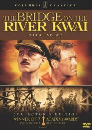 Bridge On The River Kwai, The: Collectors Edition