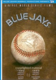 Vintage World Series Films: Toronto Blue Jays