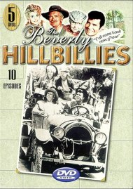 Beverly Hillbillies, The (Box Set)
