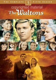 Waltons, The: The Complete Fifth Season