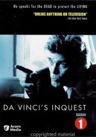 Da Vincis Inquest: Season 1