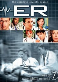 ER: The Complete Seventh Season