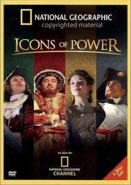 National Geographic: Icons Of Power
