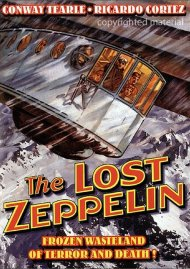 Lost Zeppelin, The