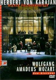 Karajan: Mozart - Don Giovanni
