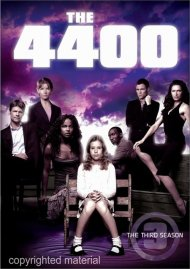 4400, The: The Third Season