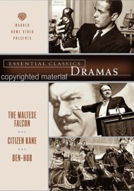 Essential Classics: Dramas