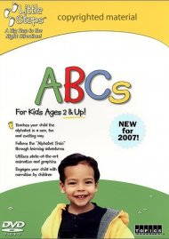 Little Steps: ABCs