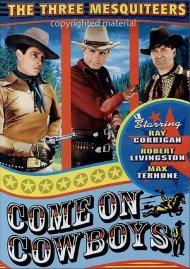 Come On Cowboys (Alpha)