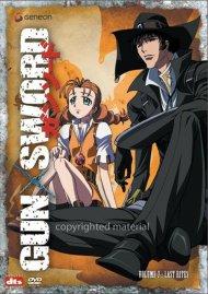 Gun Sword: Volume 7 - Last Rites
