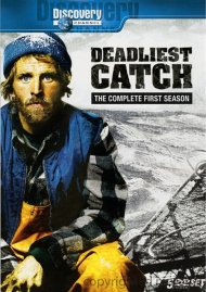 Deadliest Catch: The Complete First Season