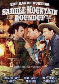 Saddle Mountain Round-Up