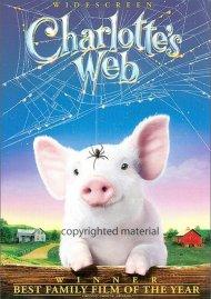 Charlottes Web (Widescreen)