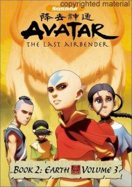 Avatar Book 2: Earth - Volume 3