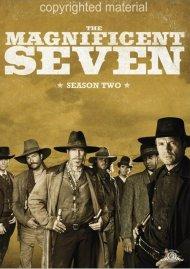 Magnificent Seven, The: Season Two