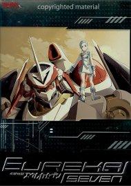 Eureka Seven: Volume 6 - Special Edition