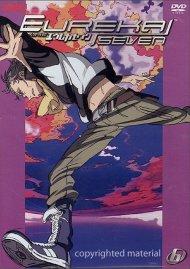 Eureka Seven: Volume 6