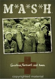 M*A*S*H (MASH): Goodbye, Farewell, And Amen
