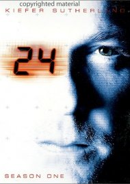 24: Season One (Repackage)