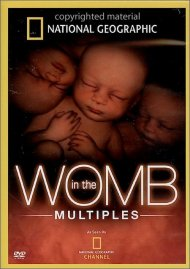 National Geographic: In The Womb - Multiples