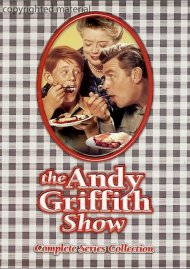 Andy Griffith Show, The: The Complete Series