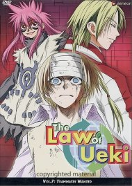 Law Of Ueki: Volume 7 - Teammates Wanted