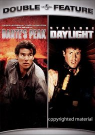 Dantes Peak / Daylight (Double Feature)