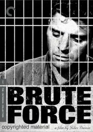Brute F-rce: The Criterion Collection