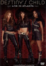 Destinys Child: Live In Atlanta - Special Edition