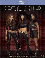 Destinys Child: Live In Atlanta