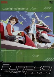 Eureka Seven: Volume 5 - Special Edition