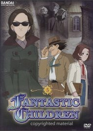Fantastic Children: Volume 5