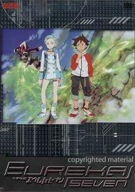 Eureka Seven: Volume 3 - Special Edition