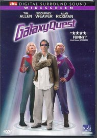 Galaxy Quest (DTS)