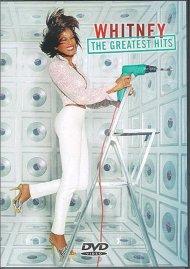 Whitney Houston: The Greatest Hits