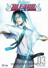 Bleach: Volume 03