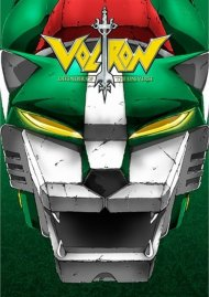 Voltron: Defender Of The Universe - Collection Three