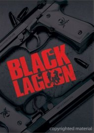 Black Lagoon: Volume 1 - Limited Collectors Edition