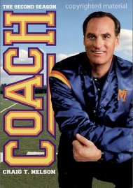 Coach: The Second Season