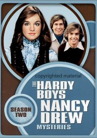 Hardy Boys Nancy Drew Mysteries, The: Season Two