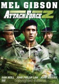 Attack F-rce Z