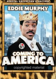 Coming To America: Special Collectors Edition