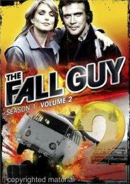 Fall Guy, The: Season 1 - Volume 2