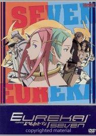 Eureka Seven: Volume 7 - Special Edition