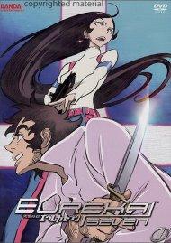 Eureka Seven: Volume 7