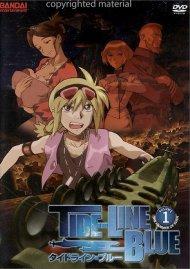 Tide-Line Blue: Volume 1