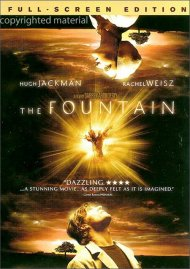 Fountain, The (Fullscreen)