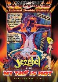 Joys Of Jezebel, The/My Tale Is Hot